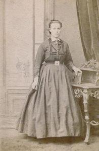 Aafina Alegonda Rebekka BOTTEMA ??-??-1851 28-08-1882