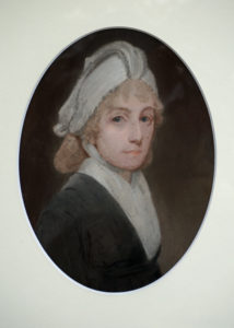 Hendrika Christina FINMAN 16-05-1775 31-07-1811