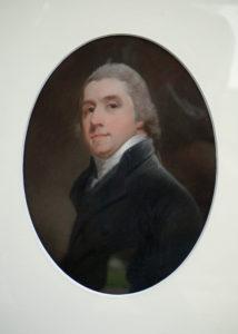 Jan Frederik GREGORY 27-07-1767 10-03-1840