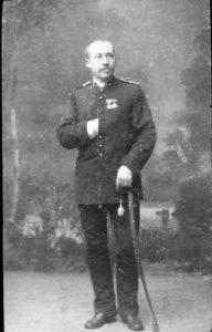 Petrus Johannes (Piet) van Baarda 15-01-1853 18-10-1890