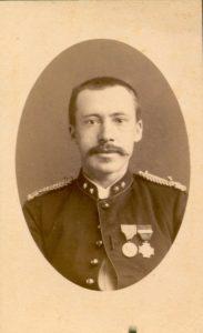 Petrus Johannes van Baarda 15-01-1853 18-10-1890