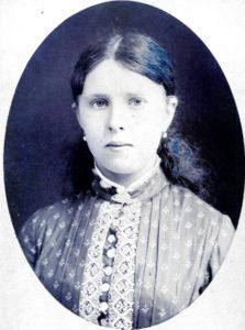 Cornelia Louisa van Rooij 10-12-1863 03-10-1892